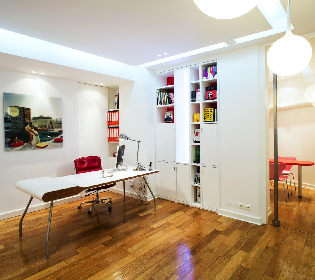 cabinet d architecte paris. Black Bedroom Furniture Sets. Home Design Ideas