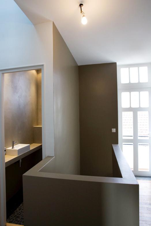 conception architecturale et suivi de chantier maison. Black Bedroom Furniture Sets. Home Design Ideas