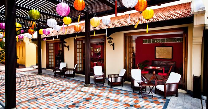 Cr ation et d veloppement cha ne h teli re vietnam for Chaine hotel