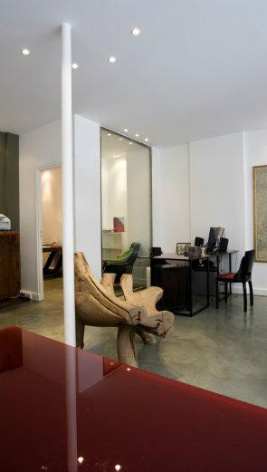 architecte dplg paris iphig nie soldatos. Black Bedroom Furniture Sets. Home Design Ideas