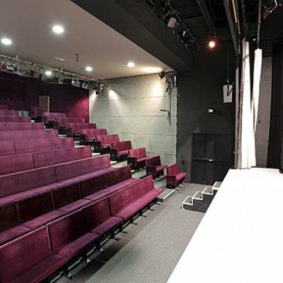 Théâtre « Le petit Montparnasse » - Architecte dplg paris
