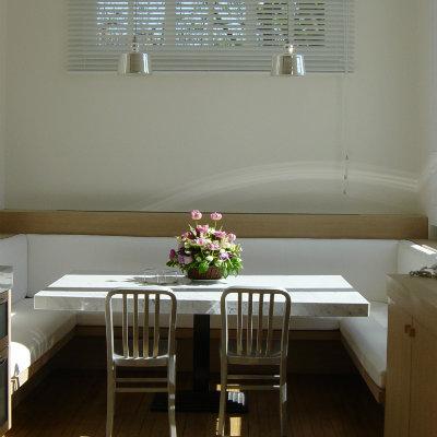 Maison Individuelle  - Architecte dplg paris