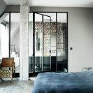 Décoration : Les cloisons vitrées - Architecte dplg paris