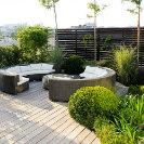 Création d'une terrasse à Paris - Architecte dplg paris