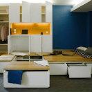 Déco intérieure : Les rangements - Architecte dplg paris