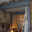 Démolir un mur porteur - Architecte dplg paris