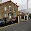 Rénovation d'une maison - Architecte dplg paris